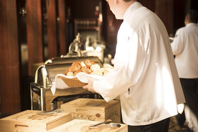 Lavorare come chef, tutto quello che non ti aspetti