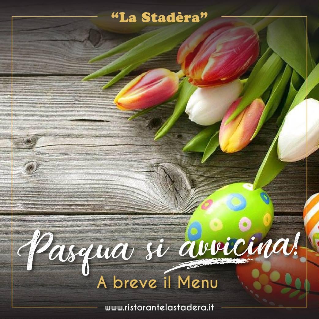Che fai a Pasqua?
